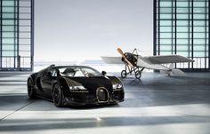 Foto de Bugatti Veyron Black Bess (18/19)