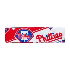 Philadelphia Phillies MLB Stretch Headband
