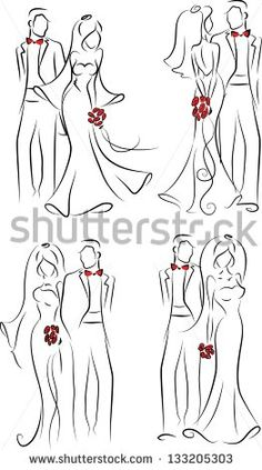 Bride Groom Photos et images de stock | Shutterstock