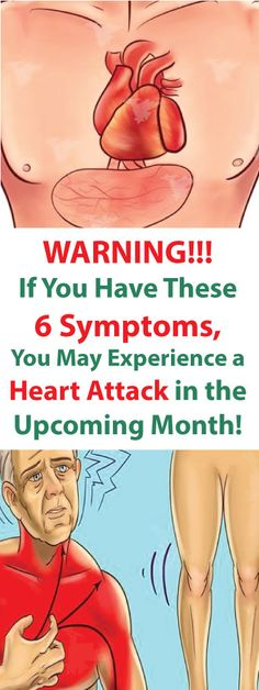 Warning These Are The Best Small Living Room Ideas Of The: ONE MONTH BEFORE A HEART ATTACK YOUR BODY WILL ALERT YOU