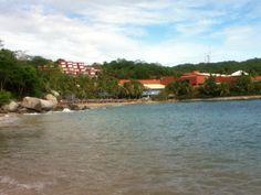 Bahías de huatulco #playa #paraiso
