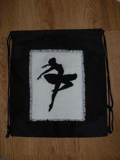 Worek baletnicy