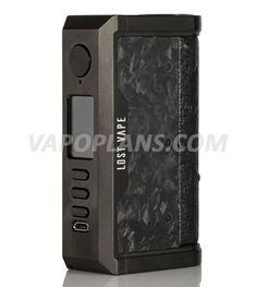 Box 200w Lost Vape Centaurus DNA250C - 90€ fdp in vapoplans.com Lost, Vape, Leather, Color, Smoke, Electronic Cigarette, Vaping, Electronic Cigarettes