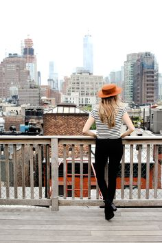 THE BIG APPLE / Steffys Pros and Cons | A NYC Fashion Blog