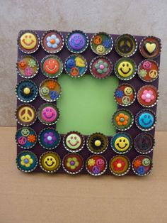 25 awesome ideas tutorials to craft with bottle caps 2017 20 creative bottle cap ideas recycle crafts solutioingenieria Choice Image