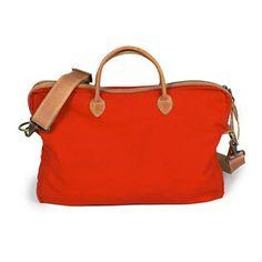 Classic Laptop Bag Orange