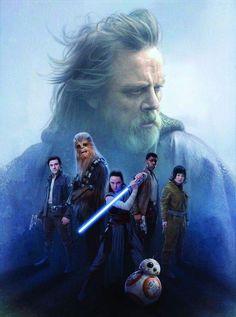 Star Wars: Os Últimos Jedi - Diretor comenta polêmica envolvendo os Porgs! - Legião dos Heróis