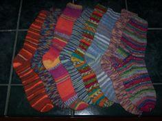 socks socks socks!