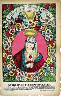 Notre-Dame des 7 douleurs