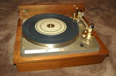 858 Best Vintagestereo Images Record Player Turntable