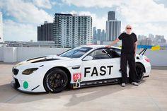 http://www.artlyst.com/news/john-baldessari-bmw-art-car-set-daytona-debut/ John Baldessari BMW Art Car Set For Daytona Debut
