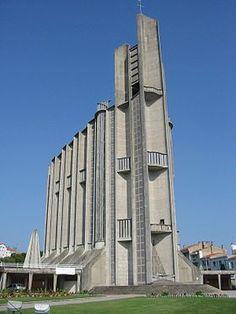 Image illustrative de larticle Église Notre-Dame de Royan