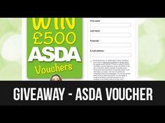 uk residents, How to get asda online voucher in 2015 & 2016