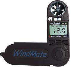 WM-350 WindMate® Multi-function Weather Meter