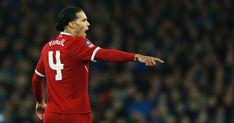 Virgil van Dijk Makes Surprising Celtic Transfer Revelation