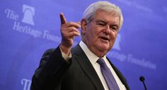 Gingrich: Congress should change ethics laws for Trump