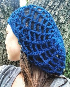 And here is the back of this beautiful teal hat that is perfect for summer. $18 S&H See the previous post for the front view!  If you would like to check out my shop please visit my InstaBio and click the link on the bottom! <3 All items therein come to you reiki charged by me for revitalization.  #summerhat #etsylisting #hippiefashion #portlandartist #instacrochet #crochetersofinstagram #etsyshop #etsyseller #crocheting #crochetlove #crochetaddict #teal #crocheted #etsylove #yarn #instayarn…