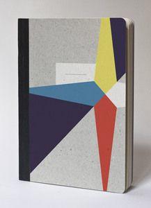 Image of CARNET CARDINAL Papier Tigre - 14€