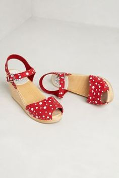 Spot-On Wedges