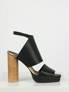 Rodebjer / Moray High Heel Sandal