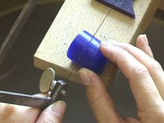 Cold Wax Carving part 1 on Vimeo