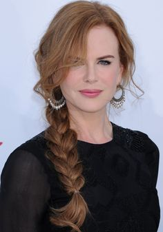 Nicole Kidman- In my top 5 fav actresses, Loved Practical magic, The Golden Compass, Dogville is a type of film I normally wouldnt of watched but I saw Nicole was in it, so I watched it. So glad i did. Cold Mountain, The others, she is just so talented. and beautiful