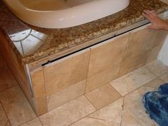 tub access panel - Google Search