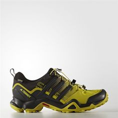 the best attitude 45861 d4d21 Adidas TERREX Swift R GTX Shoes (Unity Lime   Core Black   Chalk White)