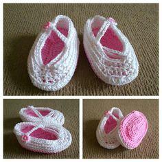Baby ballerina's