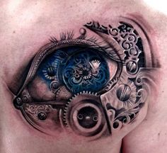 Great Tattoo Ideas & Amazing Tattoos! - Mr Pilgrim #amazingtattoos #greattattoo #tattooideas