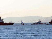 Sahil Güvenlik botu alabora oldu: 1 er şehit oldu