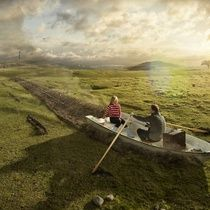 Art Prints by Erik Johansson - INPRNT