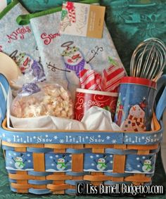 Budget101.com - - 20 Inexpensive Do It Yourself Holiday Gift Ideas | Homemade Christmas Gift Ideas