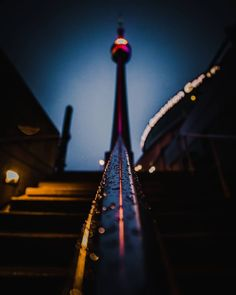 Cn Tower, Building, Travel, Viajes, Buildings, Destinations, Traveling, Trips, Construction