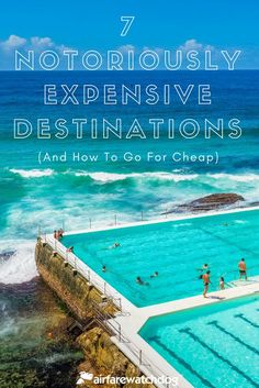 Travel to these hot spots for less