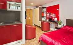 London Southwark Gallery @ Student Accommodation London SouthwarkStudent Accommodation London Southwark