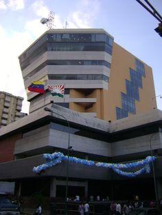 Edificio Sede de la Gobernación del Estado Lara - Barquisimeto, Venezuela