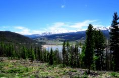 Lake Dillon -Summit County