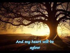 I won't have to worry anymore (Jeff & Sheri Easter) HD w/Lyrics - YouTube