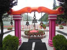 Naina Devi Temple-Nainital - Uttarakhand - India