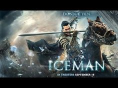 """Well Go USA's """"Iceman"""" starring Donnie Yen is now available on DVD and Blu-ray. #examinercom #Iceman #moviereview #DonnieYen #SimonYam #martialarts #action #comedy #Bluray #Movies #WellGoUSA"""