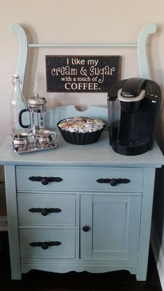 Coffee Bar In Dining Room Tea Station.Coffee Bar: How To Be Your Own Barista Overstock Com. Coffee Bar Ideas: 40 Ways To Create The Best Coffee . An Organized Home Coffee Bar The Organized Mom Life. Coffee Bar Station, Coffee Station Kitchen, Tea Station, Home Coffee Stations, Beverage Stations, Coffee Area, Coffee Nook, Coffee Bar Home, Coffee Corner