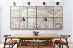 Galeria de Casa Lambeth Marsh / Fraher Architects - 12