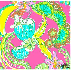 Dreaming of coconut drinks & leis... which way to the beach? #lilly5x5