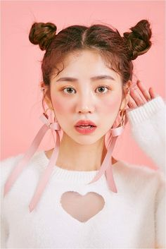 Korean Fashion Trends you can Steal – Designer Fashion Tips Korean Natural Makeup, Korean Makeup Look, Korean Makeup Tips, Korean Makeup Tutorials, Asian Makeup, Eye Makeup, Korean Fashion Online, Korean Fashion Trends, Korean Street Fashion