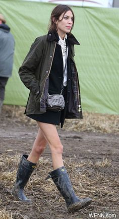 barbour outfits - Google Search