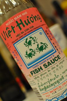 1000 images about sauces substitutions on pinterest for Three crabs fish sauce