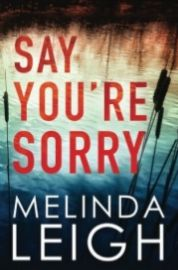 Say You're Sorry (Morgan Dane) Book Club Books, Book 1, Thing 1, Most Popular Books, Beach Reading, Magic Book, Mystery Thriller, Used Books, Bestselling Author