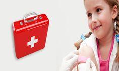 Understanding Some of The Most Basic First Aid Procedures For Children Health Guru, Health Trends, Health Class, Kids Health, Women Health, Pregnancy Health, Women Pregnancy, Stylish Hairstyles, Latest Hairstyles