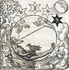 CHAOSKAMPF   speciesbarocus: Hermes Trismegistus - Occvlta... / Sacred Geometry <3